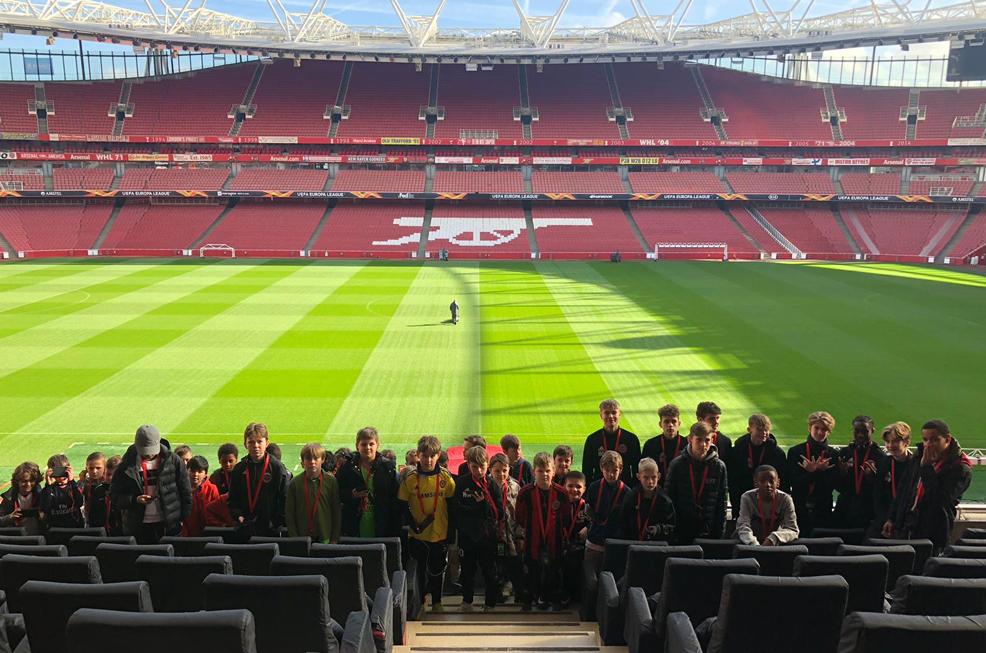 Emirates Tour and Tournament