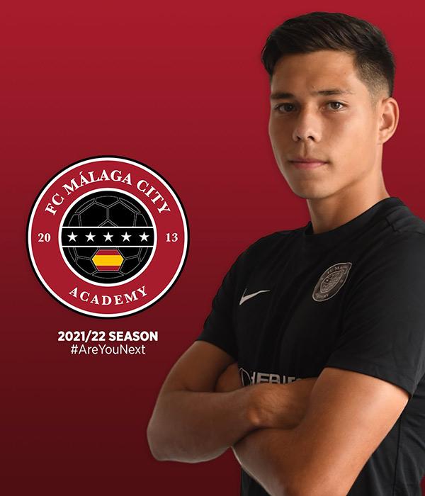FC Malaga City Academy LPA